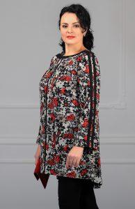 Женские блузки оптом больших размеров от производителя недорого 722a59ed418e3