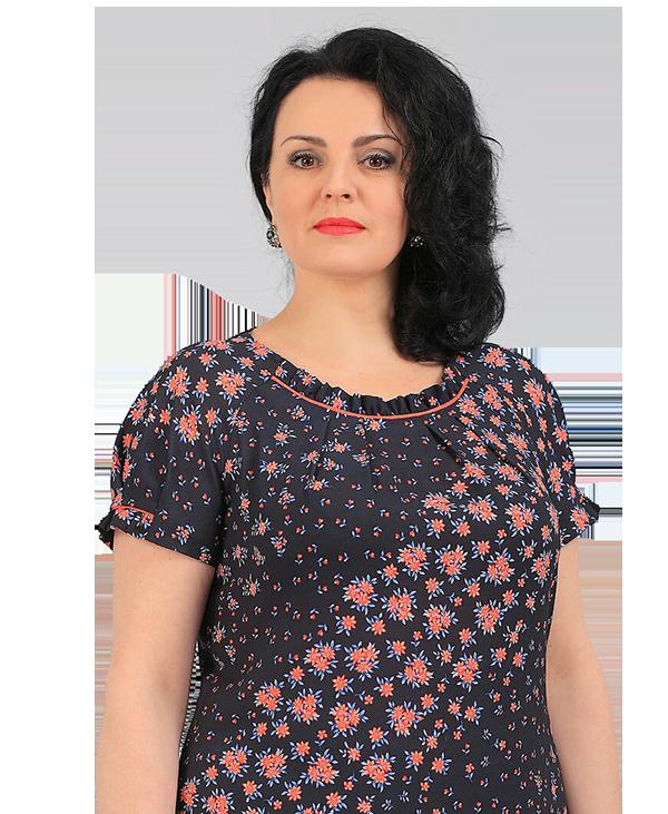 e3ca4f26755fb16 Женская одежда больших размеров оптом от производителя, фабрика из Белорусии