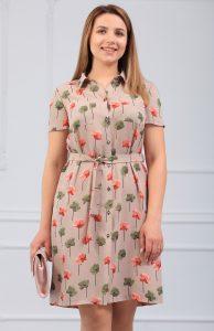 1018ab811a1 Летние платья оптом от производителя